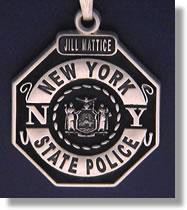 NY State Police 6