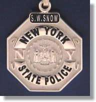 NY State Police 8