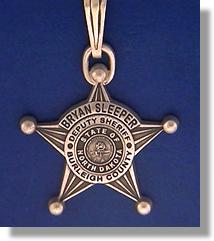 Burleigh County Deputy Sheriff