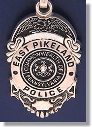 East Pikeland