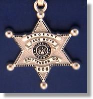 Crittenden County Sergeant #1