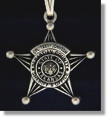 Sebastian County Sheriff Corporal