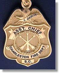 Charleston FD 1