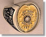 Abilene Police #6a