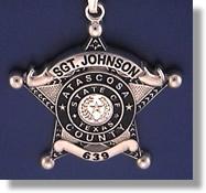 Atascosa County Sheriff Sergeant #1