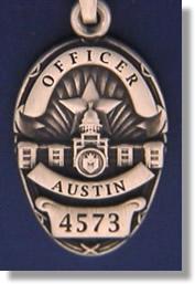 Austin Police Officer #2