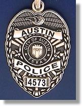 Austin Police Officer #6