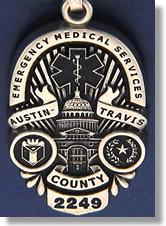 Austin EMS