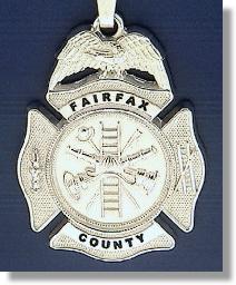Fairfax Cty FD