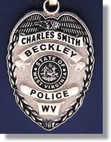 Beckley 1