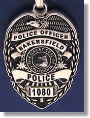 Bakersfield Police Officer #2