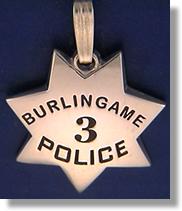 Burlingame Police