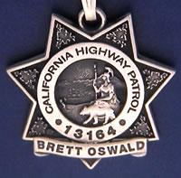 CA Hwy Patrol #1