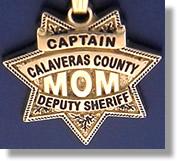 Calaveras County Deputy Sheriff #1