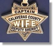 Calaveras County Deputy Sheriff #2