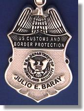 Border Patrol 13