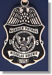 Border Patrol 18