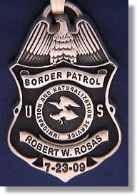 Border Patrol 19