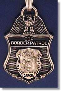 Border Patrol 20