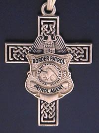 Border Patrol 22