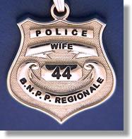 BNPP Regional Police Wife