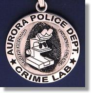 Aurora Police Crime Lab
