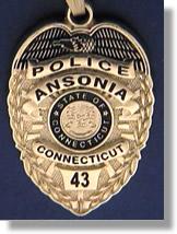 Ansonia Police