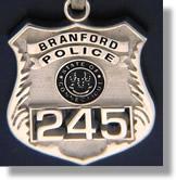 Branford Police