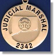 CT Judicial Marshal #1