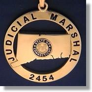 CT Judicial Marshal #2