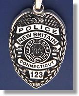 New Britain Police