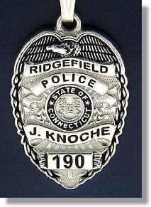 Ridgefield Police