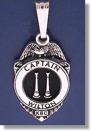 Wilton Firefighter Captain