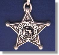 Alachua County Deputy Sheriff Wife #1