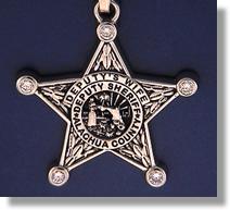 Alachua County Deputy Sheriff Wife #2
