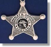 Bradford County Deputy Sheriff