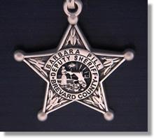 Brevard County Deputy Sheriff #1
