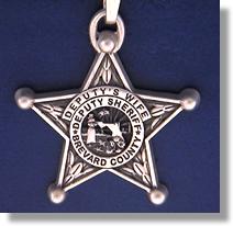 Brevard Deputy Sheriff Wife #2