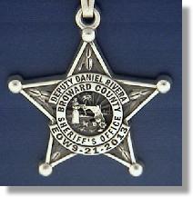 Broward County Deputy Sheriff #4
