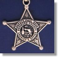Broward County Deputy Sheriff #7