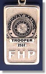 FL Highway Patrol Trooper #1